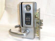 Schlage, Locknetics, CM5596-MGK, Computer Managed or Stand Alone, Mortise