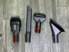 Dyson 4 Pcs Handheld Vacuum Cleaner Accessories/Attachments fit V7, V8, V10, V11