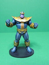 The Avengers Thanos Figurine PVC Disney store Marvel comics Figure super-vilain