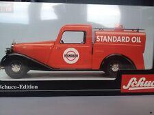 1:18 Schuco Mercedes 170V Standard Oil 00044 Limited 1000 00044