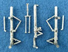 SAC 1/48 Lockheed P-38 Lightning Landing Gear # 48086