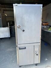 More details for falcon dominator plus g6478   natural gas steaming oven periperi chicken steamer