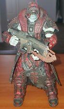 NECA Gears of War 2 Theron Sentinel Locust 7 inch Action Figure