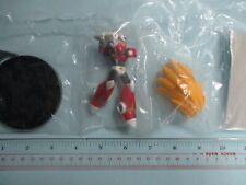 Bandai Super Modeling Soul Mega Man Trading Figure Rockman Zero X2