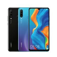 [Brand New] Huawei P30 lite 6GB/128GB Dual Sim UNLOCKED - [Black/Peacock Blue]