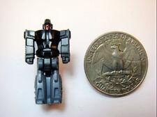 Wrold Smallest ransformers WST G1 Nightstick Targetmaster