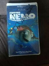 Finding Nemo (Vhs, 2003)