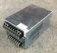 LAMBDA AC / DC General Purpose Power Supply 48VDC 12.5A SWS600-48