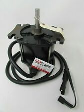 New Heavy Duty Meyer Magnum Blaster Salt Spreader Electric Motor 12hp 34102