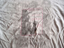 Jimi Hendrix Baron Wolman Photo Rolling Stone Cover T-Shirt Napa Valley Vineyard