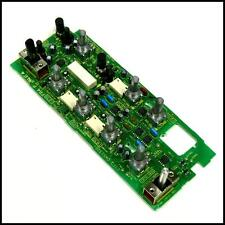 Pioneer DJM-909 Mixer Spare Parts - Channel 1 Circuit Board PCB/Rotarys/Switches