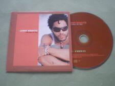 lenny kravitz i belong to you rare cd 2 titres / reglement par cheque