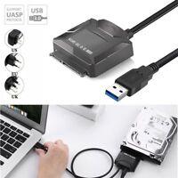 "/ uk plug adapter - kabel festplatte. usb 3.0 sata 2,5 / 3,5 ""festplatten - ssd"