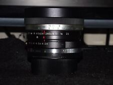 SUN 28mm F2.8  YS-28 WIDE - MINOLTA FIT,    MINT -,VERY CLEAN CONDITION!!