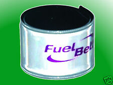 Fuel Belt Reflective Snap Band - Doppelpack