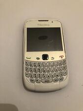 Blackberry Curve 9300 White (Vodafone) Mobile Phone