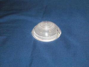 1957 57 Cadillac Park Lamp / Turn Signal Lens Lense