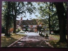 POSTCARD SUSSEX CRAWLEY - THE COPTHORNE HOTEL