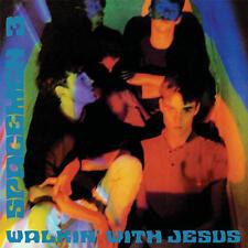 "Spacemen 3 - Walking With Jesus 12"" EP REISSUE NEW / SLIGHTLY DENTED JACKET"