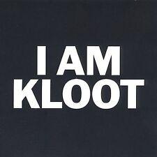 I AM KLOOT CD BRAND NEW SEALED