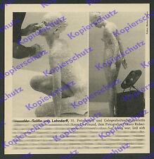 Veruschka Rubartelli Film Fotografie Model Bodypainting nackt Körper Erotik 1970