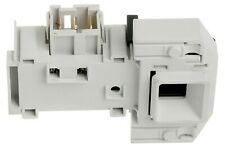 Washing Machine Door Interlock Safety Electric Switch For Bosch Profilo Models