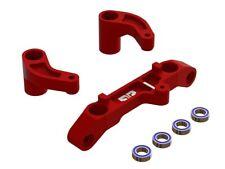 Arrma 340173 Steering Set, CNC Aluminum