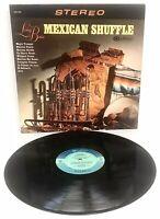 Vinyl LP Mexican Shuffle Living Brass CAS 907 RCA Camden 1965