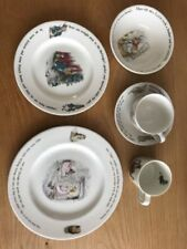 Peter Rabbit Wedgwood Porcelain & China Tableware