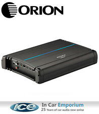Orion Cobalt CO5001 Mono car audio Amplifier 600W