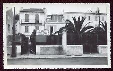 "photo ancienne . Nice "" Grande Villa à Louer """