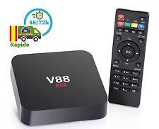 TV INTERNET Smart TV Box Caja Android Quad Core Media Player WIFI Amlogic