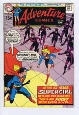 Adventure Comics #381 DC Pub 1969