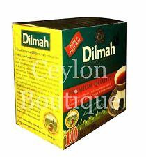 10 Dilmah Premium Ceylon Tea Bags