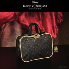 Disney TWISTED WONDERLAND SPECIAL BOOK & JAM HOME MADE Limited Design Bag Japan