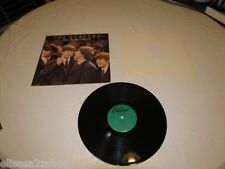 RARE The Beatles Rock 'n' Roll Music Volume 2 SN-16021 LP Album Record vinyl