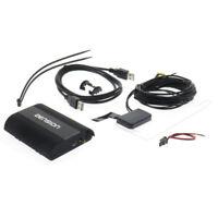 Dension DBU3GEN DAB+U Interface universal USB DAB-Radio Empfänger + DAB+ Antenne