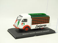 Ixo Presse 1/43 - Renault Galion Aguas de Lanjaron