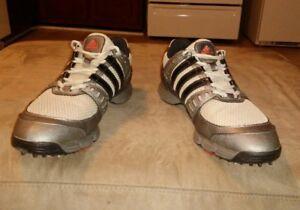 Adidas Adiwear Golf shoes EVG 791003 mens 8