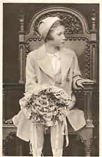 Royalty,Belgium,Princess Josephine Charlotte,Grand Duchess of Luxembourg,c.1939