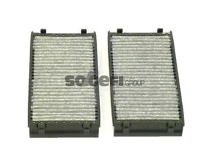 Purflux Cabin Air Filter Carbon Activated Pair AHC349-2