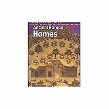 Ancient Roman Homes (People in the Past: Rome)