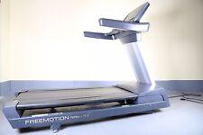 Commercial treadmill Freemotion Reflex 11.3
