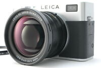 ✈️FEDEX 🔴FOR PARTS🔴LEICA DIGILUX 2 DIGITAL CAMERA BODY NO POWER ON FROM JAPAN