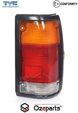 RH RHS Right Tail Light Black For Ford Courier PC PD Mazda B Series Bravo UF Ute