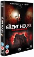 The Silent House DVD Nuevo DVD (OPTD2024)