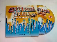 cd chillhouse mania the sound of original versions