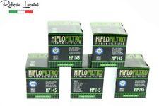 5x Ölfilter HIFLO HF145