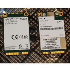 UMTS HSDAP Modem Fujitsu Sierra MC8355 20-VM173-P104 MC8305 Gobi3000 E752 U772
