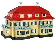 * Kibri scala N 37188  Palazzina a due piani con balconi nuova OVP